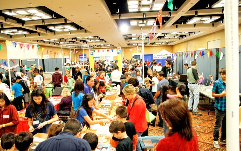 What is maker faire